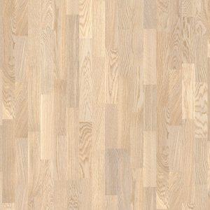 Třívrstvá dřevěná podlaha Boen DesignWood Dub bílý Concerto
