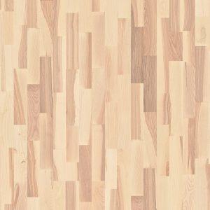 Třívrstvá dřevěná podlaha Boen DesignWood Jasan bílý Mercato
