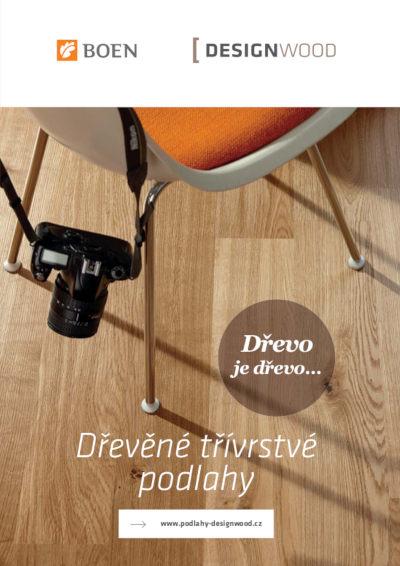 Ceník DesignWood (PDF)